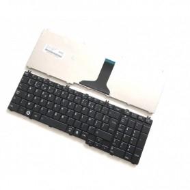 Clavier Toshiba Satellite Pro C650 C650D C660 C660D Français Original