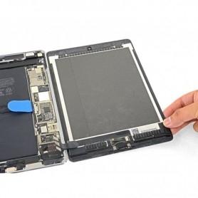 """Forfait réparation remplacement écran iPad Pro 9.7"""" A1673 Blanc"""