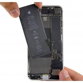 Forfait Réparation Remplacement Batterie Apple iPhone SE 2020
