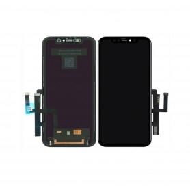 Ecran Apple iPhone 11 Compatible LCD + Vitre Tactile assemblé