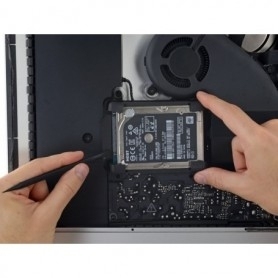 Forfait Réparation Remplacement SSD 2TO iMac