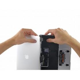 """Forfait Réparation Remplacement Topcase Clavier Apple MacBook 12"""" A1534"""