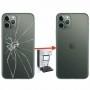Réparation Remplacement Vitre Arrière iPhone 12 Pro Max