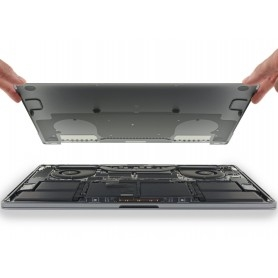 """Forfait Réparation Remplacement Topcase Clavier MacBook Pro 13"""" 2019 2020 A2159"""