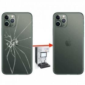 Forfait Réparation Remplacement Vitre Arrière iPhone 12 Mini