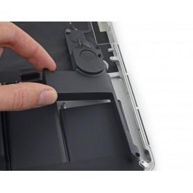 """Forfait Réparation Remplacement Haut Parleur Gauche MacBook Pro 15"""" A1707"""