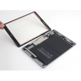 Forfait Réparation Remplacement Vitre iPad 8