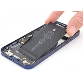 Forfait Réparation Remplacement Batterie iPhone 12 Mini