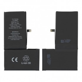 Batterie Apple iPhone XS Max 3.79 11.16Whr 3174mAh