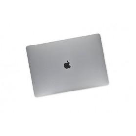 """Ecran Apple MacBook Pro 15"""" A1990 2018 2019 Gris Sidéral Dalle LCD Assemblé"""