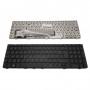 Clavier HP Probook 4530S 4535S 4730S Français Azerty Noir