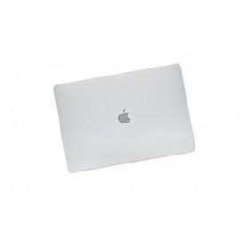 """Ecran Apple MacBook Pro 15"""" A1990 2018 2019 Argent Dalle LCD Assemblé"""