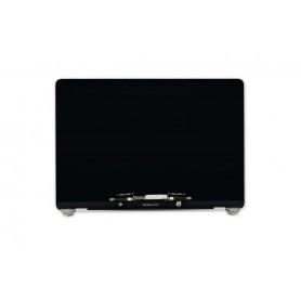 """Ecran Apple MacBook Pro 13"""" M1 A2338 2020 EMC3578 Argent Dalle LCD Complet"""