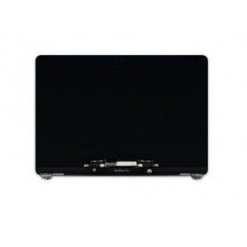 """Ecran Apple MacBook Pro 13"""" M1 A2338 2020 EMC3578 Gris Sideral Dalle LCD Complet"""