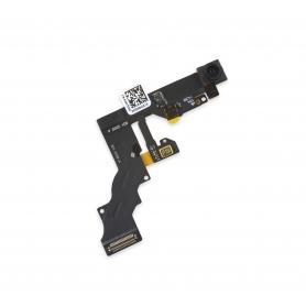 Caméra avant Apple iPhone 6 Plus nappe capteur de proximité + micro ambiance