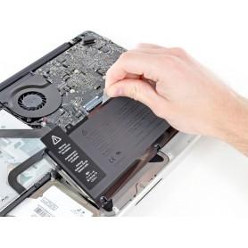 """Remplacement Batterie Macbook Pro 13\"""""""