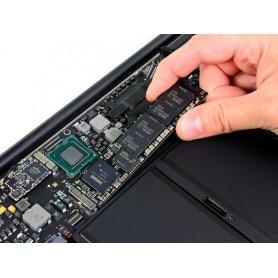 Remplacement SSD MacBook Air 13 pouces 2010-2012