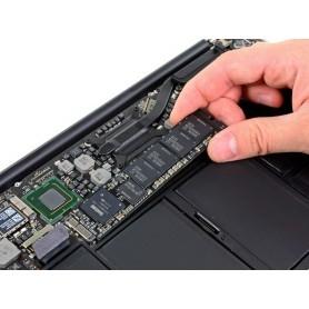 Remplacement SSD MacBook Air 11 pouces 2010-2012
