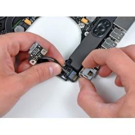 Réparation remplacement MagSafe MacBook Pro