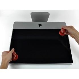 Réparation Vitre iMac 20 pouces