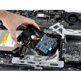 Remplacement SSD pour iMac 07-11