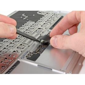 """Réparation remplacement Clavier MacBook Air 11\"""""""