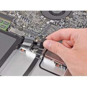 """Réparation Nappe Disque Dur MacBook Pro 17\"""""""
