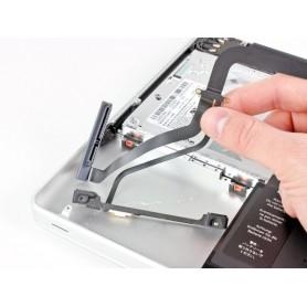 """Réparation Nappe Disque Dur MacBook Pro 13\"""""""