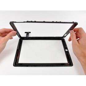 Réparation Vitre iPad 1