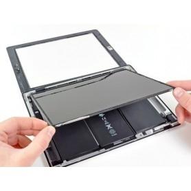 Forfait réparation remplacement de l'écran LCD pour iPad 3 et 4