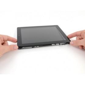 Réparation remplacement Vitre iPad 4