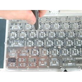 Réparation remplacement Clavier MacBook Pro 15''