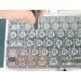 """Réparation remplacement Clavier MacBook 13\"""" Aluminium"""