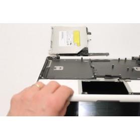 Réparation Capot supérieur MacBook Unibody Blanc