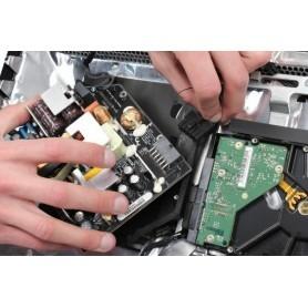 Réparation Alimentation iMac 24 pouces