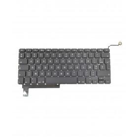 """Clavier Apple MacBook Pro 15"""" 2009 à 2012 A1286 Français Azerty"""
