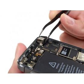 Réparation Caméra iPhone 5S