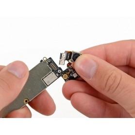 Réparation Caméra iPhone 5