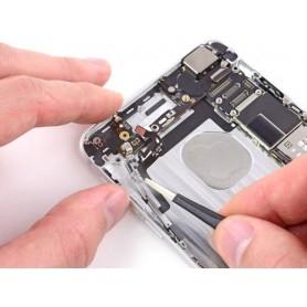 Réparation Nappe Volume iPhone 6 Plus
