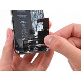Réparation Dock de Charge iPhone 5S noir