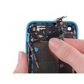 Réparation Nappe Power/Volume/Vibreur iPhone 5C