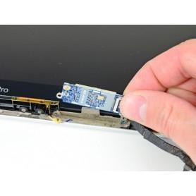 """Réparation Remplacement Carte Airport MacBook Pro 13\"""""""