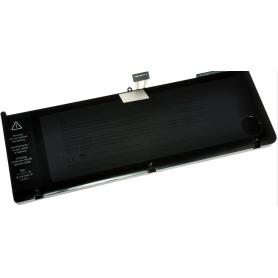 """Batterie A1382 Apple MacBook Pro 15"""" A1286 2011 2012 10.95V 77.5Wh"""