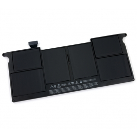 "Batterie A1495 Apple MacBook Air 11"" 2011 à 2015 A1465 7.6V 38.75WHr"