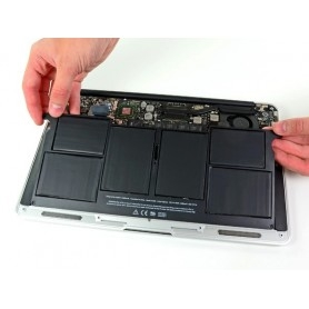 "Remplacement Batterie Macbook Air 11\"""