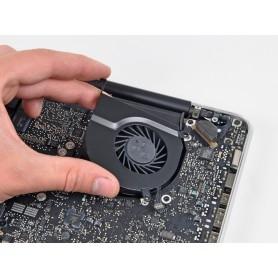"""Réparation Ventilateur MacBook Pro 15\"""""""