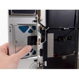"Réparation Trackpad MacBook Pro 17\"""
