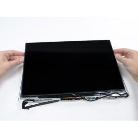 """Réparation LCD Macbook Pro 17\"""""""