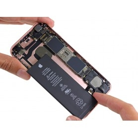 Remplacement Batterie iPhone 6S
