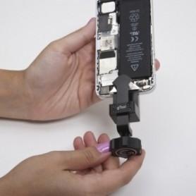 Redressage Aluminum iPhone